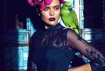 Fashion inspiration: Frida / *