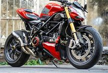 very beautiful motorcycles