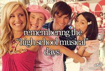 | high school musical |