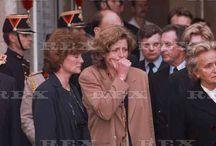 Lady Diana's Death