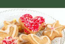 Julekos uten tilsatt sukker / Kaker og godteri til julen - uten tilsatt sukker | Bak til jul | Konfekt til jul | Sunne oppskrifter | Sukkerfri jul | Oppskrift kaker | Inspirasjon til jul