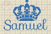 NOME SAMUEL