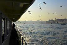 Istanbul, Turkey / © Guido Andrea Longhitano