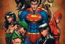 DC Worlds