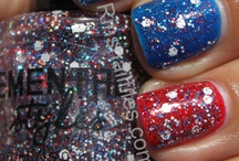 Ways I wish I could do my nails / by Ciara Lippard