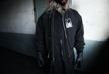 ByTheR- Winter wardrobe collection / htttp://en.byther.kr