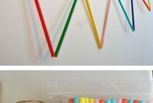 decoración de la dulceria