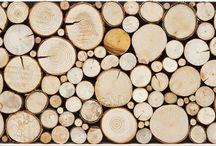 Stegu Wood Collection - płytka Pure