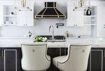 Kitchen / by Kayla Ray