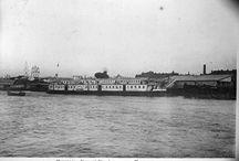 Russian Danubian steamshipper
