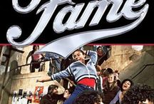 Kids from fame