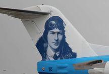 Fokker.
