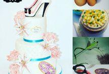 Créations FJ Cake Designer