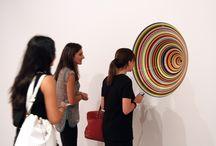 Contemporary Art Colour