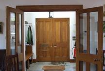 Timber Doors & Frames