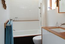 Bathroom / by Phoebe Yip