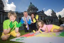 Creative Belfast