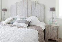Slaapkamer... / Een belangrijke plek in huis... Die moet goed ingericht worden!
