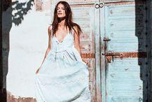 fashion editorials and inspiratioin