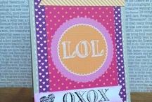teenage girl birthday card