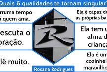 Coisas de Rosana