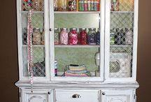 Craft Boutique Ideas