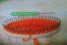 вязание - лума