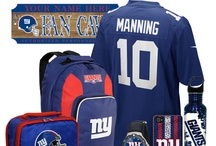 Pin It to Win it! / Pin It to Win It All! You can win a complete back to school NFL prize pack worth over 300 dollars! To enter, pin your favorite NFL Team's Back to School image to win every item in the collage! #FansEdge –Visit http://www.fansedge.com/promotions.aspx?social=pinterest_nfl_pintowin to enter / by FansEdge