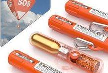 Surwiwal - narzędzia