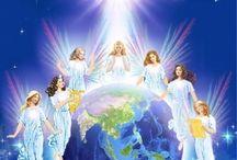 luce divna / sfondi x sacro
