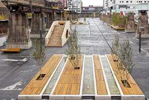 industrial park design