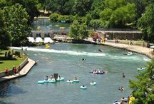 Things to do in New Braunfels