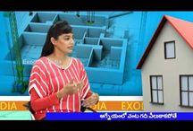 SHANTA SRIRAM CONSTRUCTIONS MD MR NARSAIAH EXCLUSIVE INTERVIEW