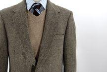 Jackets / Formal jackets