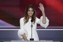 Pierwsza Dama USA...!
