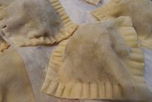 Homemade Beef Ravioli without a Pasta Machine!