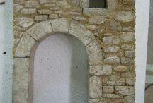 paredes