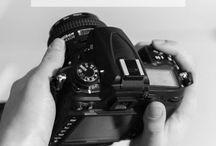 Photography Shenanigans