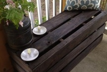 what to make with pallets