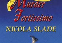 Murder Fortissimo / 21st century cozy English village crime fiction