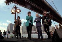 Stones: Tour Announcements