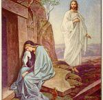 Easter 復活節 / by 基督教新媒體運動