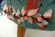 objet textile