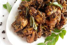 Kerala Chicken recipes