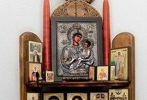 Ikonit ja ikonistaasit