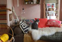 Dreammmmy spaces / Best decoration inspo for modern, cozy, stylish spaces