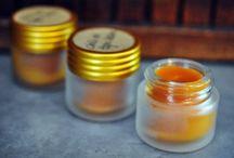 Essential Oils / everything around Essential Oils