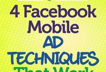 Facebook Marketing Tech