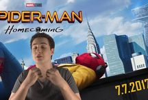 Spider-Man - Homecoming / KIDS FIRST! film reviews of Spider-Man - Homecoming