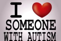 Your Autism Art and Stories / by Autism Society of America